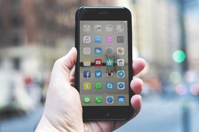 Мобильные операторы