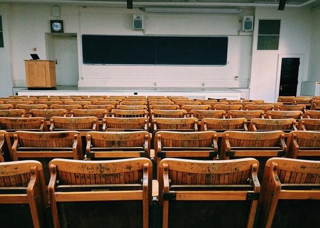 Образовательные учреждения, курсы, тренинги, обучение